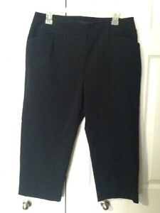 Plus size pants 16
