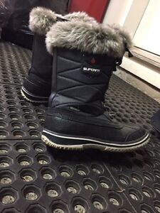 SuperFit Winter Boots