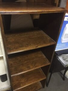 Custom-made shelf 18 inch wide by 4 feet high