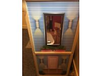 Kids craft Doll house