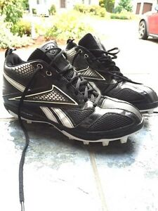 Souliers - chaussures football/soccer taille 10 1/2