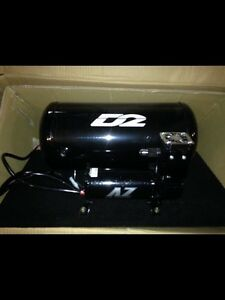 D2 Air Suspension for 350z or G35