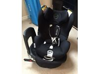 Cybex Sirona child car seat in excellent condition