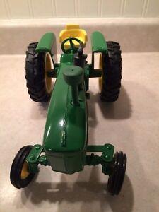 ERTL John Deere 4010 Diesel Tractor Prince George British Columbia image 3