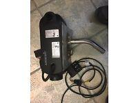 Eberspacher d2 night heater