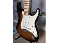 Fender American Stratocaster - Tobacco Sunburst - Can Deliver