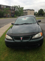 2003 Pontiac Grand Am Autre