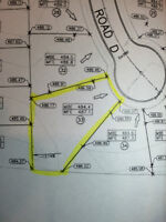 FOR SALE BY OWNER Large Culdesac Lot in Batchelor Heights