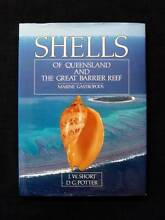 Shells Of QLD & The Great Barrier Reef  - JW Short & DG Potter Loganholme Logan Area Preview