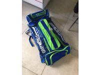 Gary Nicolls Omega XRD Duffle Cricket Bag
