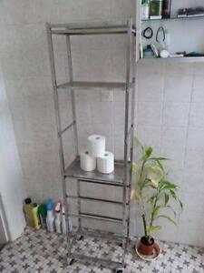 Shelving Unit for bathroom/ kitchen Bondi Junction Eastern Suburbs Preview