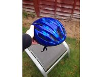 Kids bicycle helmet size s/m
