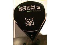 Lynx big boom driver