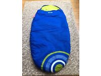 Hi Gear Kids Boom Sleeping Pod
