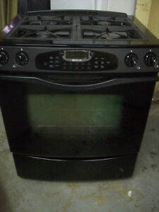 Electric Stoves Black >>> Durham Appliances Ltd, since: 1971 Kawartha Lakes Peterborough Area image 1