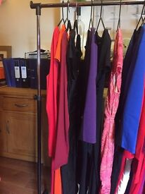 Lady dresses size 12