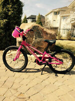 "Like New 20"" Girls Specialized Hot Rock Coaster Bike"