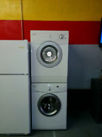 APARTMENT SIZE WASHER DRYER FRONTLOAD TOPLOAD SALE END WEDNESDAY