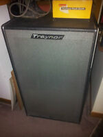 Traynor Vintage Bass Cabinet 1970's