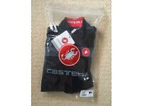 Castelli Free 3 FZ jersey