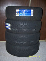 205/65R15 Winter Tires for Sale