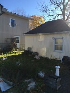 House for rent in Lakefield . With or with out garage  Peterborough Peterborough Area image 6
