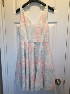 Elle by RW and Co dress