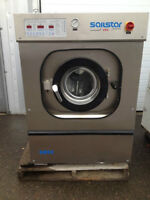 Industrial Laundry Equipment For Sale