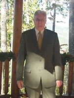 WEDDING OFFICIANT - Write TODAY for information.