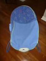 Fisher Price Link-a-Doos Calming Vibrations Chair