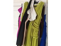 Ladies clothes size 16 one size 18