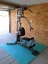 HOME GYM **1 MONTH OLD** Joondalup Joondalup Area Preview