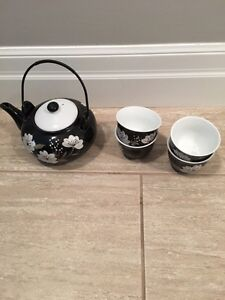 Tea Set Kitchener / Waterloo Kitchener Area image 1