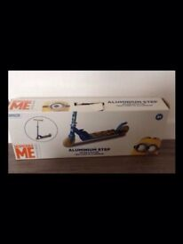 Brand new minions scooter £10