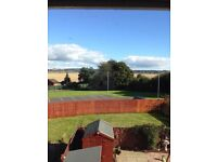 Upper Flat For Sale in Airth. Fixed Price £84k