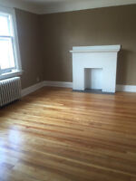 Newly renovated apartments in the Glebe close to Carleton U