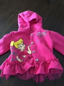 Tinkerbell sweater