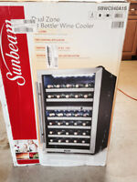 WINE COOLER - SUNBEAM NEW