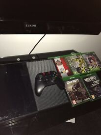 *XBOX ONE FOR SALE*