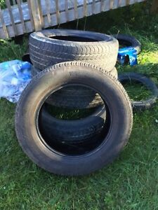 Tires forsale