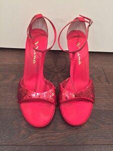 Macys Size 8.5 Shoes  St. John's Newfoundland image 1
