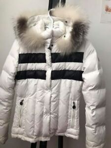 Moncler Jacket NEW USED FEW TIMES NEW CONDITTION European MODEL