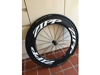 Carbon wheel 80mm BARGAIN FAST SALE