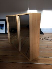 Habitat Bathroom Cabinet