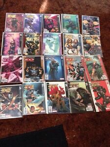 Complete Ultimate X-men run w/annuals and mini-series Windsor Region Ontario image 3