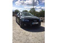 Audi s3 s tronic Low mileage 5dr++++