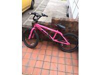 BMX pink