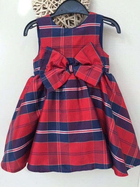 Mothercare Party Dress 12-18m