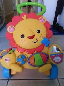 Baby Walker for sale Minto Campbelltown Area Preview