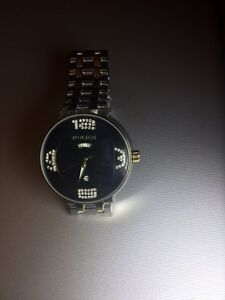 New Police watch